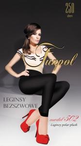http://www.fun-pol.pl/Leginsy bezszwowe POLAR 502-250 DEN